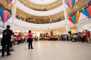 World Singing Day Kuala Lumpur Malaysia