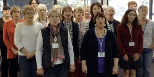 World Singing Day Perth Australia