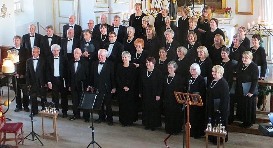 World Singing Day Nova Scotia